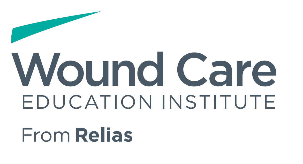 Wound Care Education Institute Logo